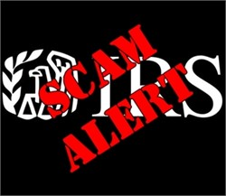 US Taxpayer Beware: IRS Phone Scams and Phishing